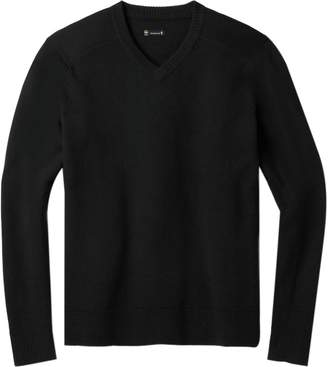 Smartwool Sparwood V-Neck Sweater - Men's