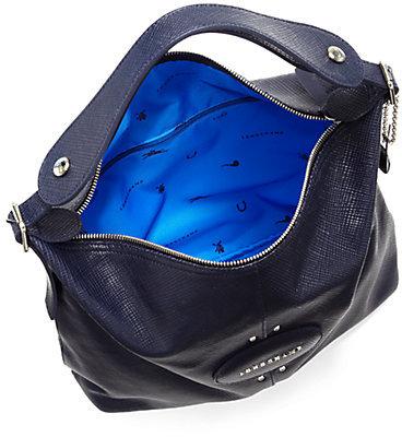 Longchamp Quadri Hobo Bag