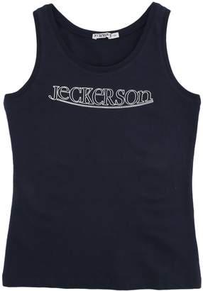 Jeckerson T-shirts - Item 12291362XA