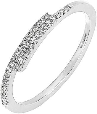 Carriere JEWELRY Linear Diamond Stacking Ring