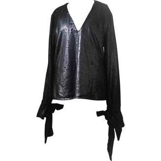 Cameo Black Top for Women