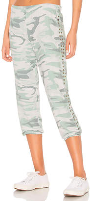 Michael Lauren Nate Sweatpant