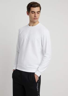 720e107c6e Emporio Armani Men's Sweatshirts - ShopStyle