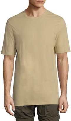 Helmut Lang Men's Standard Fit Cotton T-Shirt
