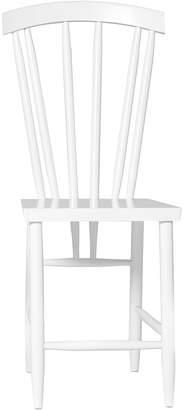 Design House Stockholm Family Chair No 3 - White