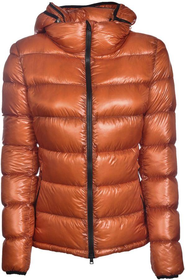 HernoHerno Detachable Hood Down Jacket