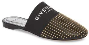 Givenchy Studded Mule