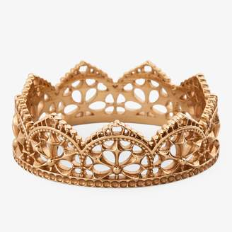 Katie Diamond Jewelry Bianca Ring Gold