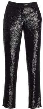A.L.C. Hanson Sequin Trousers