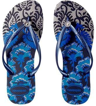 Havaianas Slim Royal Flip Flops Women's Sandals