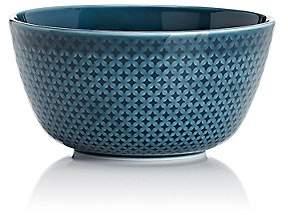 Rosenthal Junto Porcelain Cereal Bowl - Blue