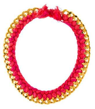 Aurelie Bidermann Do Brasil Necklace