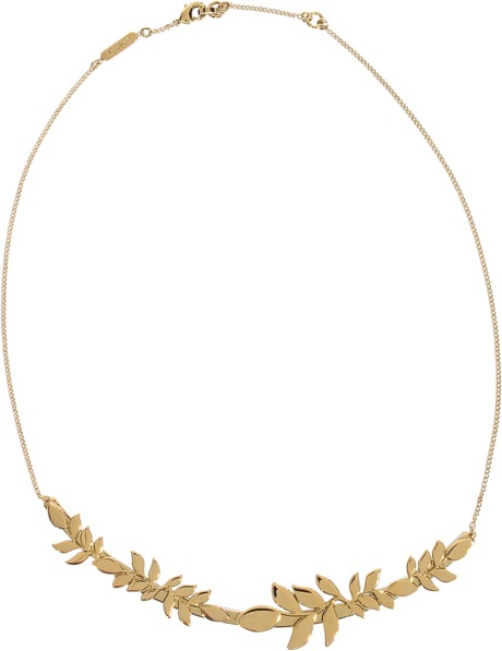 Chloé Gaby necklace