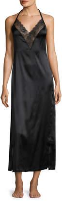 La Perla Women's Silk-Blend Nightgown