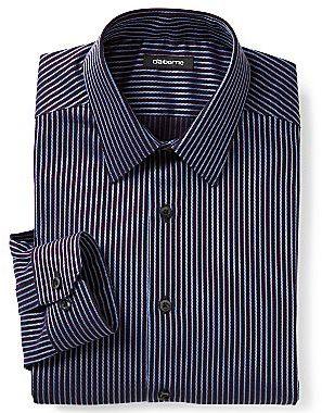 Claiborne Fashion Fancy Dress Shirt