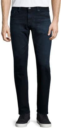 AG Jeans Graduate Bundled Denim Jeans