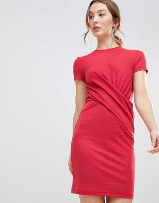MBYM Cross Front Dress