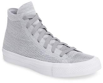 Converse Chuck Taylor(R) All Star(R) Fly Knit High Top Sneaker
