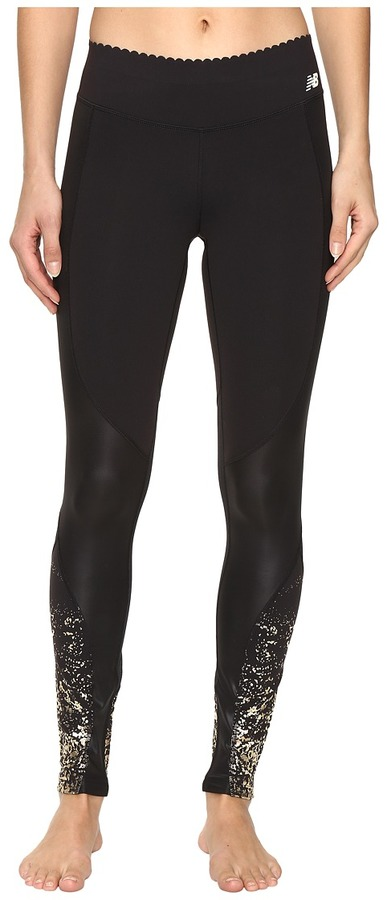 New Balance New Balance Fashion Intensity Tights
