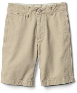 Gap Khaki Shorts with GapShield