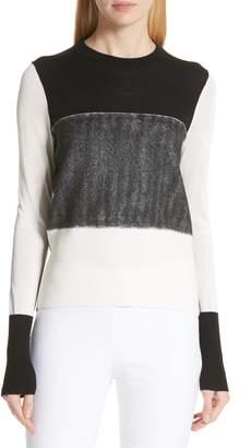 Rag & Bone Marissa Colorblock Sweater