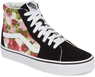 adb19d2f95e1 Floral Vans Shoes Womens - ShopStyle