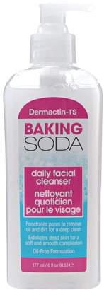 Dermactin-TS Dermactin Ts Baking Soda Daily Facial Cleanser