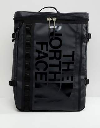 The North Face Base Camp Fusebox Backpack In Black
