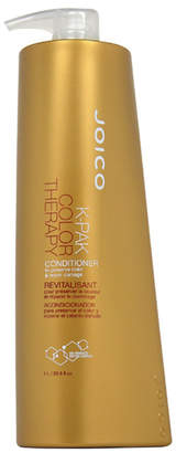 Joico 33.8Oz K-Pak Color Therapy Conditioner