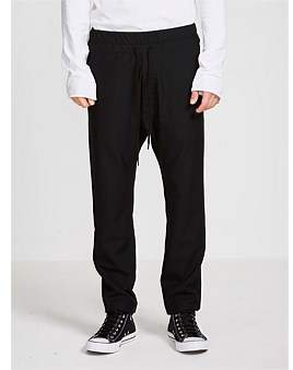 Bassike Roller Suit Pant