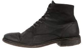 AllSaints Suede Brisk Boots