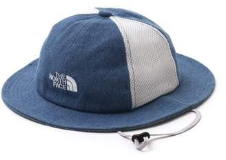 The North Face (ザ ノース フェイス) - THE NORTH FACE Kids Denim Mesh Hat
