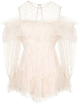 Alice McCall One In a Million playsuit