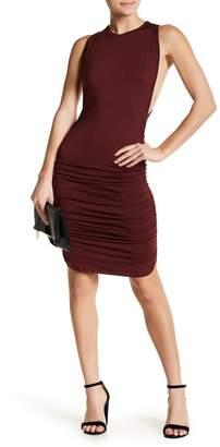 Couture Go Sleeveless Racerback Dress