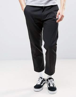 Obey Straggler Chinos In Straight Fit