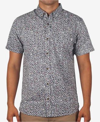 Rip Curl Men's El Mirador Printed Shirt