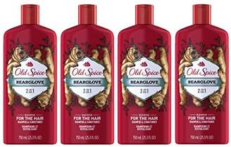 Old Spice 2 in 1 Shampoo and Conditioner