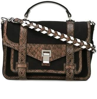 Proenza Schouler PS1 satchel