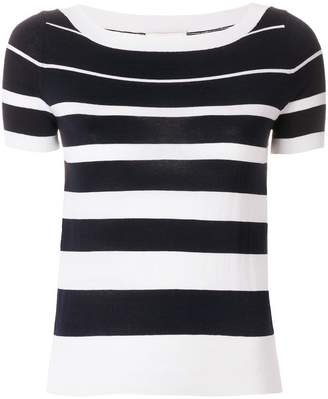 Snobby Sheep striped T-shirt