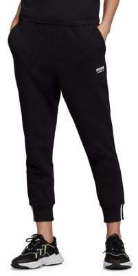 adidas French Terry Cuffed Joggers