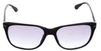Giorgio Armani Gradient Square Sunglasses