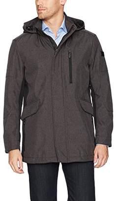 Tumi Men's Softshell Commuter Jacket