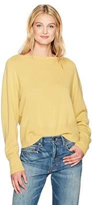 Vince Women's Boatneck Pullover