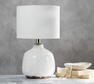Pottery Barn Jamie Young Bethany Ceramic Table Lamp
