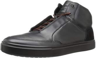 Ecco Men's Kyle Street Boot Fashion Sneaker