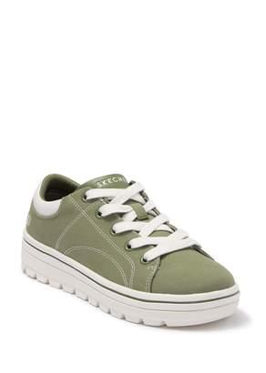 Skechers Street Cleats 2 Bring It Back Platform Sneaker