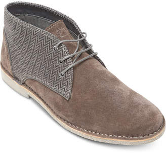Kenneth Cole Reaction Men's Passage Suede Chukka Boots