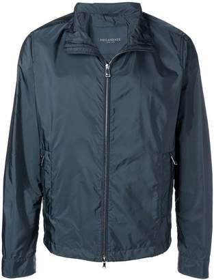 Paul & Shark lightweight track style jacket