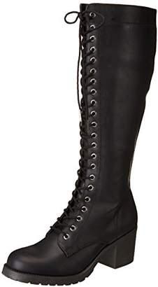 Madden-Girl Women's Kase Fashion Boot