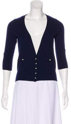 Demy Lee Cashmere Knit Cardigan